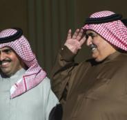 حماس ووزير الخارجية البحريني