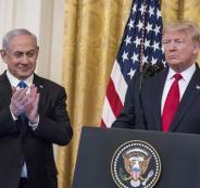 واشنطن والسلطة الفلسطينية