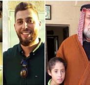 ترحيل عائلة عمر البرغوثي
