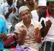 جيش ميانمار ينفذ جرائم ضد الانسانية بحق مسلمي الروهينغيا