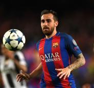 ألكاسير يرفض الدوري الانجليزي ويفضل البقاء في اسبانيا