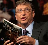ماذا يقرأ أغنى أغنياء العالم؟ 8 كتب