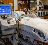 وفاة سائح في مستشفى مصري