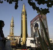 السلاح النووي الايراني