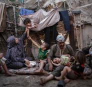 الرئيس الاسرائيلي يبرأ دولة الاحتلال من أزمة غزة ويتهم حماس بالمسؤولية