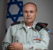 المنسق الاسرائيلي الجديد