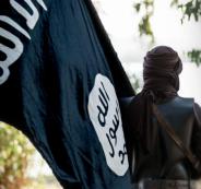 هجمات لتنظيم داعش في الاردن