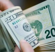 الدولار واقتصاد فلسطين