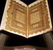 حرق القرآن في الدنمارك
