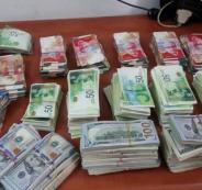 الشرطة تكشف ملابسات سرقة 400 ألف شيقل