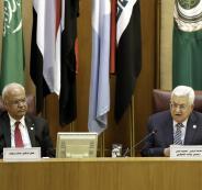 صائب عريقات والقيادة الفلسطينية