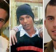 النيابة الإسرائيلية تريد مقايضة تسليم جثامين الشهداء بالجنود الاسرى