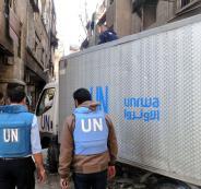 الآونروا لنتنياهو: الوكالة تتولى مهمتها بتكليف من الأمم المتحدة