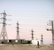 اسرائيل تقطع الكهرباء عن الضفة والقدس