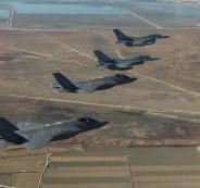 ترامب  وطائرات اف -35 لتركيا