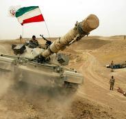 إيران تفعّل رسميًا خط