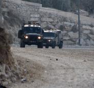 اعتقالات في بيت كاحل