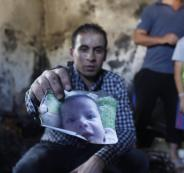 الجرائم الاسرائيلية بحق الشعب الفلسطيني