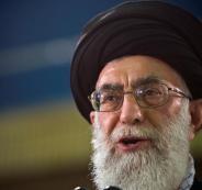 التدخل الايراني في العراق وسوريا