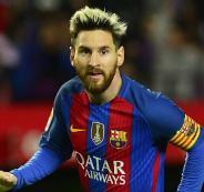 برشلونة خسر الدوري.. وميسي خرج