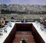 القيادة ونقل السفارة الامريكية الى القدس