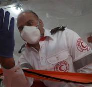 اصابات بفيروس كورونا في القدس