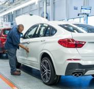 ترامب والسيارات الالمانية