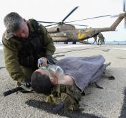 مصرع جندي اسرائيلي في الجولان