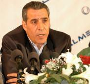 حسين الشيخ وضرائب البترول
