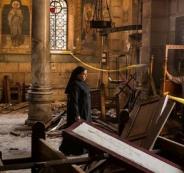 تفجير الكتدرائية في القاهرة