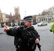 الشرطة البريطانية تكشف أصل خالد مسعود