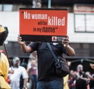 جرائم قتل النساء في اوروغواي