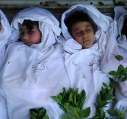 مقتل 26 الف طفل سوري