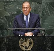 روسيا والقضية الفلسطينية