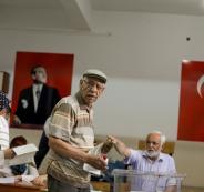 مرشح ينسحب من انتخابات اسطنبول لصالح المعارضة التركية