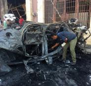 مقتل موظفين في الامم المتحدة بتفجير في بنغازي
