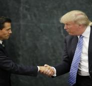 المكسيك وترامب