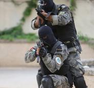 المخابرات تحبط مؤامرة لتسريب اراض للاحتلال