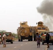 مقتل جنود سعوديين في اليمن