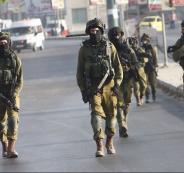 التحرش بسيدات فلسطينيات على حاجز قلنديا