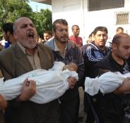 6 سنوات على العدوان الاسرائيلي على غزة الذي خلف 162 شهيداً وإعدام عائلات بأكملها