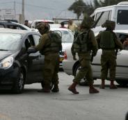 اعتقال 3 شبان من ضاحية شويكة