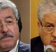 رئيسي وزراء الجزائر والفساد
