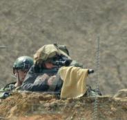 قناصة الاحتلال في غزة
