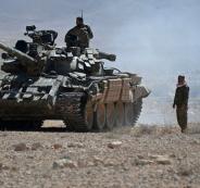 مقتل عناصر من النظام السوري