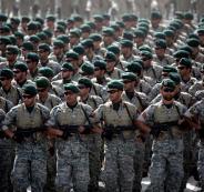 القوات-الخاصة-الايرانية
