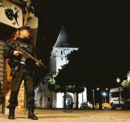 احباط هجوم لداعش في فرنسا