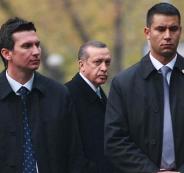 السلطات الأمريكية تصدر مذكرات اعتقال بحق مرافقين لأردوغان