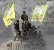 سوريا الديمقراطية وداعش في شرق نهر الفرات