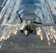 خلال غارة جوية على داعش بالموصل.. أمريكا تعترف بقتل 105 مدنيين بالخطأ